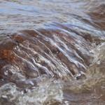 Veden Virtaus Kivikossa