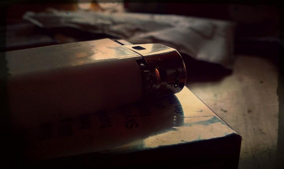 Colt Lighter
